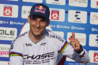 Joris Daudet Wins both French National and European Championships!