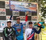 Joris wins again at USA BMX Derby City Nationals !